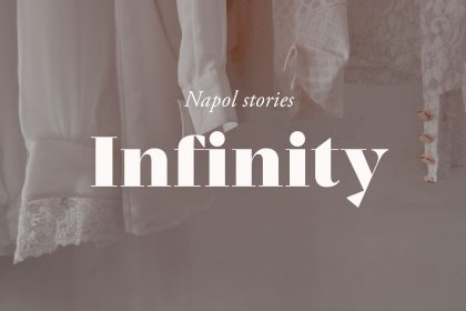 Napol stories 1 / Infinity