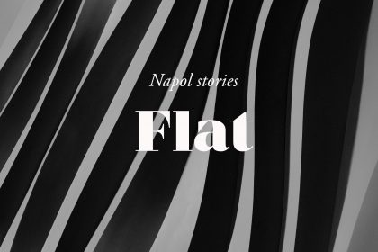 Napol stories 4 / Flat